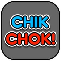 Chik Chok! - Quick Reaction Game