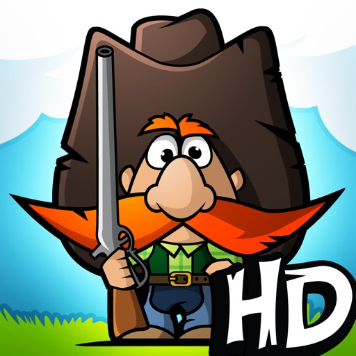 Siege Hero HD icon