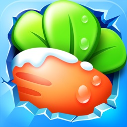 Carrot Defense  - Ice World Adventure