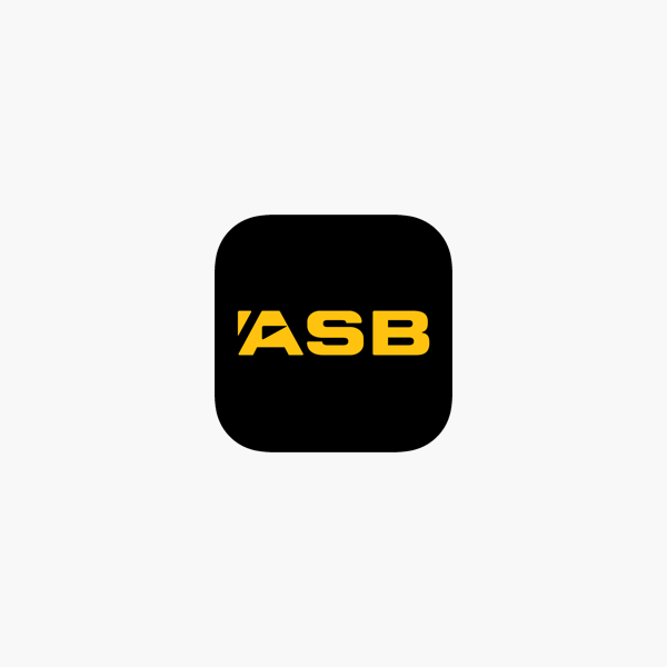 ASB Mobile Business on the App Store