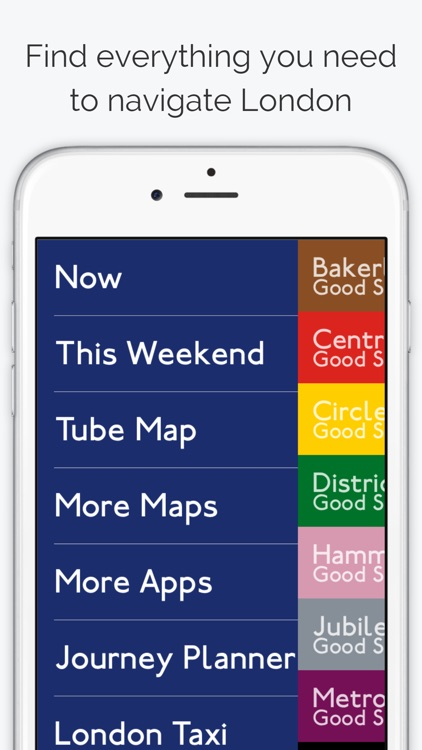 London Tube Map PRO screenshot-3