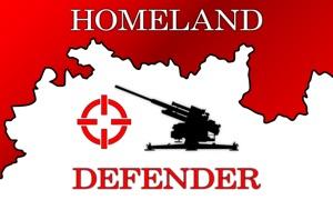 Homeland Defender - FREE