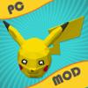 Yogesh Tanwar - Ultimate Pocket Guide - Pixelmon Mod For Minecraft PC artwork