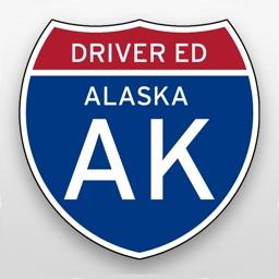 Alaska DMV Driver License Reviewer