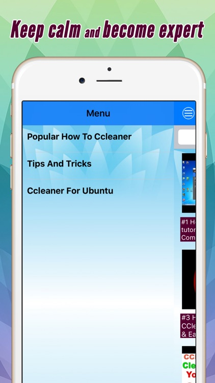Tips And Tricks For Ccleaner