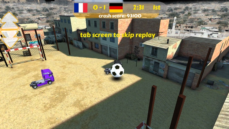 Camion League screenshot-3