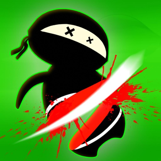 Stupid Ninjas Free icon