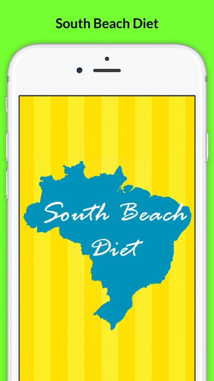 South Beach Diet - Diet Weight Loss Plans + Recipes