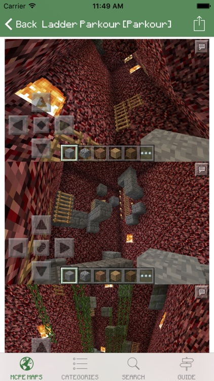Minemaps for MCPE - Best Collection Maps & Download Maps for Minecraft PE