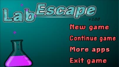 Laboratory Escape-0