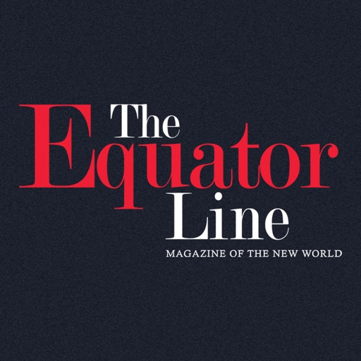 The Equator Line