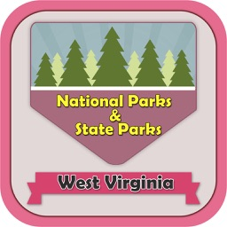 West Virginia - State Parks & National Parks