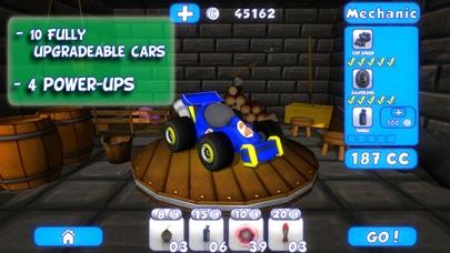 Battle Carsのおすすめ画像3