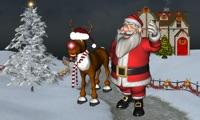 Reindeer in a Flap- A magical Adventure!