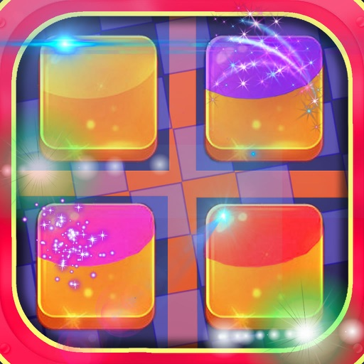 Bouncing Sweet - Candy Blitz Amazing