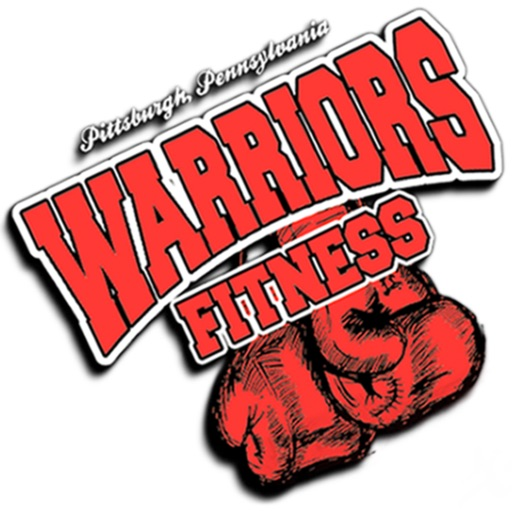 Warriors Fitness icon