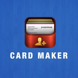 Visiting Card Maker
