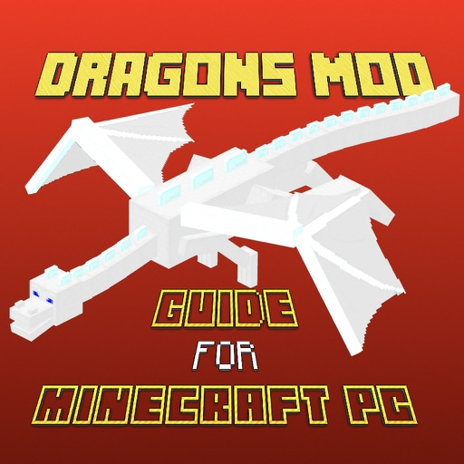 Dragons Mod Guide for Minecraft PC icon