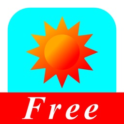 Brighter Free - Flashlight App of Colorful Light
