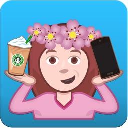 Emoji Bae - Custom Emojis