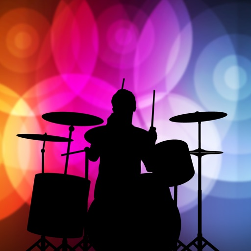 Spotlight Drums ~ The drum set formerly known as 3D Drum Kit iOS App
