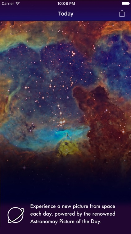Astro Pics - Astronomy Picture of the Day
