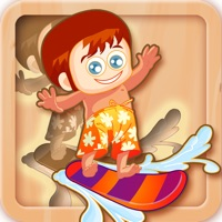 Codes for Preschool Kids Beach Fun Puzzle Woozzle Hack