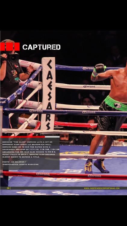 Independence Sports Magazine