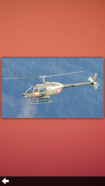 Military Helicopters Guide + screenshot-3