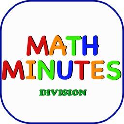 Math Minutes: Division