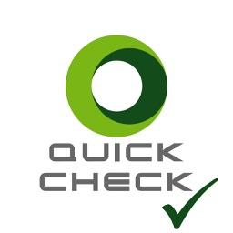Quick Check - DrKuP