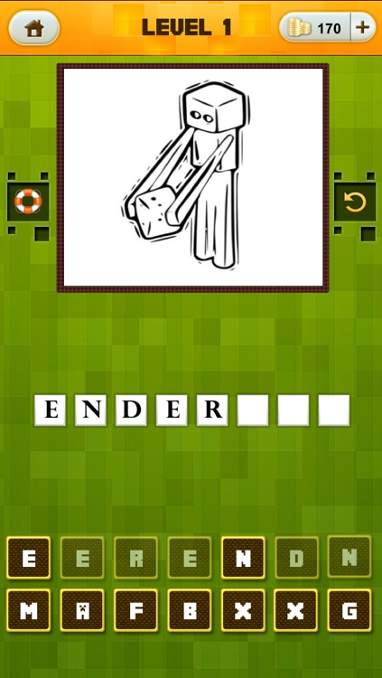 Guess the Craft: Trivia for Minecraft