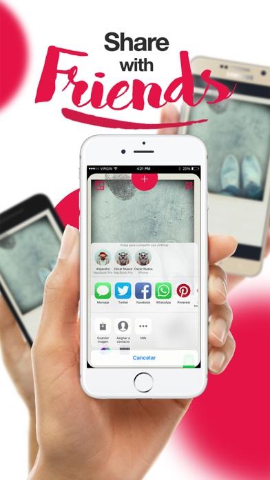 GIFMyPhoto Screenshots
