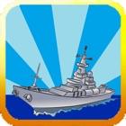 Naval BattleShip icon