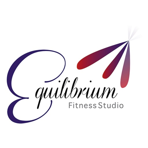Equilibrium Fitness Studio icon