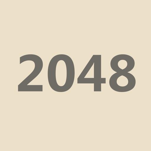 2048 Plus Unlimited UNDO, Number Puzzle Game