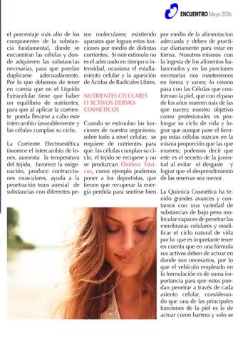 Encuentro Antienvejecimiento y Dermocosmetica - náhled