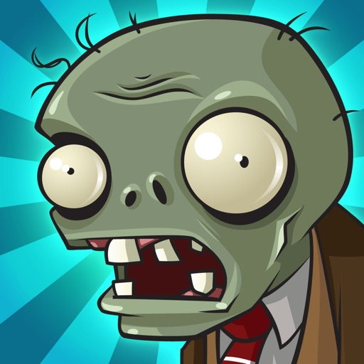 Plants vs Zombies icon