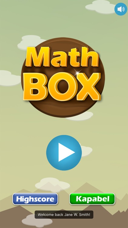 Math box - learn addition and subtraction game for kids screenshot-3