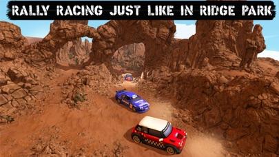 Classic Drift Rally Racing: Fever 2016 screenshot one