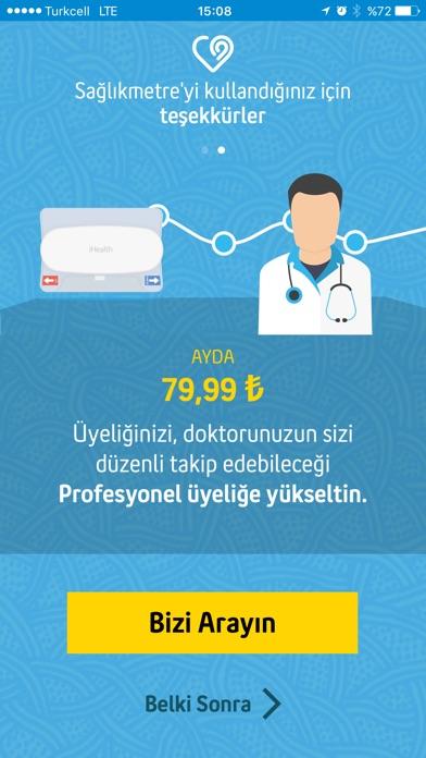 Turkcell SağlıkMetre-4