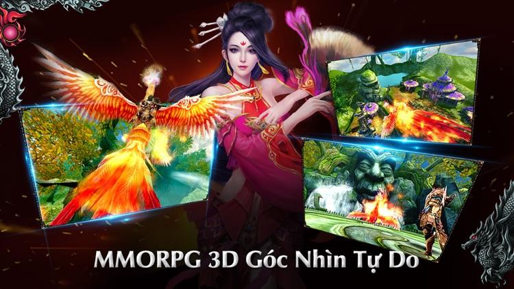 Lục Long Ngự Thiên 3D screenshot-4