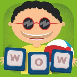 ABC English Spelling and Early Reading Game for Kids - First Educational English Word Puzzle Alphabet App for toddler boys and girls