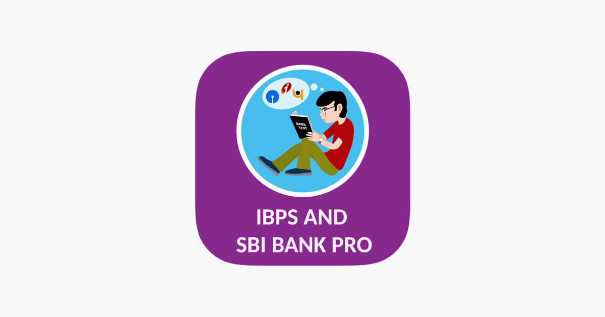 IBPS & SBI Bank Pro on the App Store
