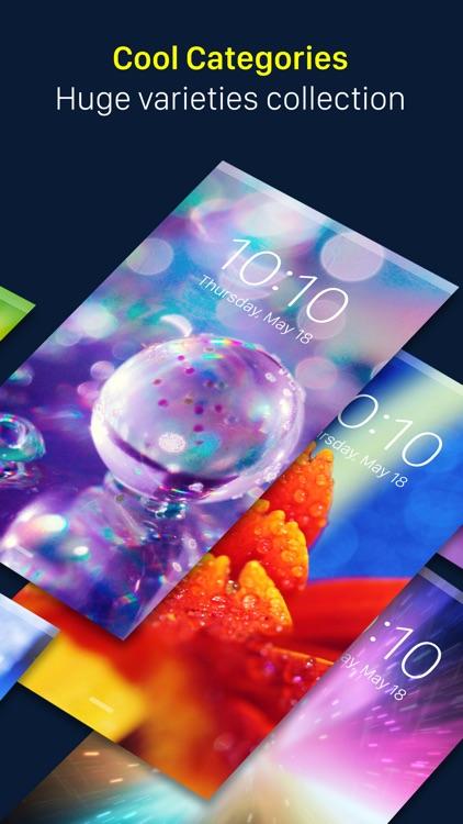 Glow Wallpapers & Backgrounds ™ screenshot-3
