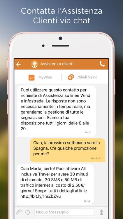 Wind Talk ™ screenshot-3