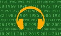 DJ Vu - Time Machine for Spotify