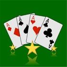SoliJoy 单人纸牌游戏付费 icon