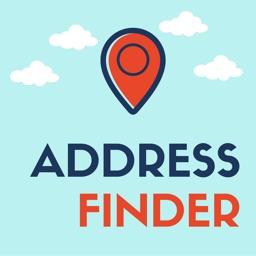Quick Address Finder