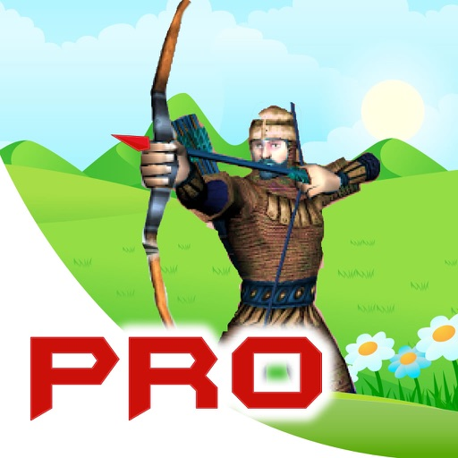 Arrow Trigger PRO - Archery Game Best
